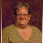 Stacey Lake, administrative assistant